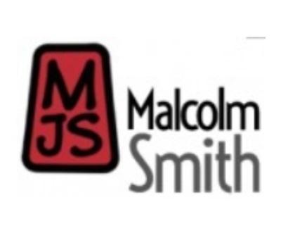 Shop Malcolm Smith Art logo