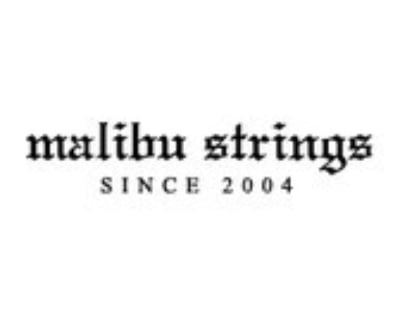 Shop Malibu Strings logo