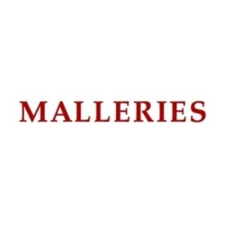 Shop Malleries logo