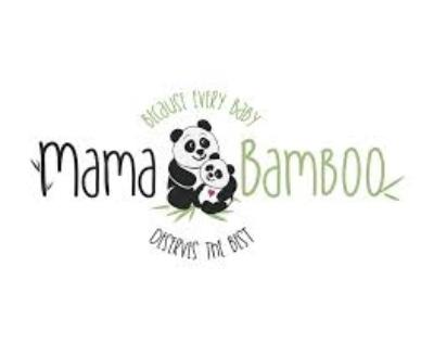 Shop Mama Bamboo logo
