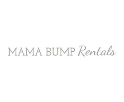 Shop Mama Bump Rentals logo