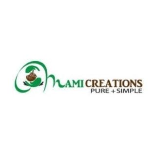 Shop MAMI CREATIONS logo