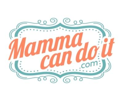Shop Mamma Can Do It logo