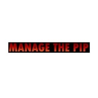 Shop Manage the Pip logo