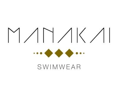 Shop Manakai Swimwear logo