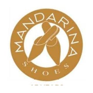 Shop Mandarina Shoes logo