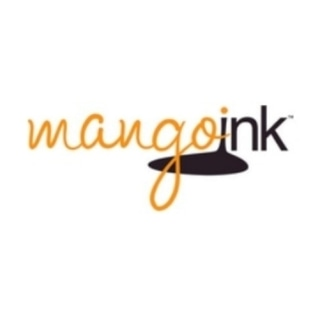 Shop Mango Ink logo