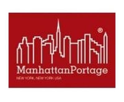 Shop Manhattan Portage logo