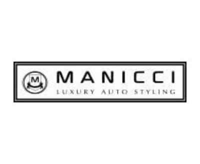 Shop Manicci logo