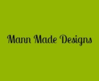 Shop Mann Made Designs logo