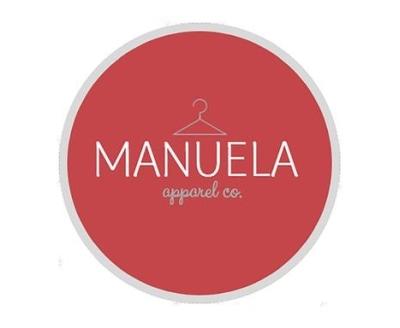 Shop Manuela Co logo