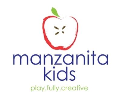 Shop Manzanita Kids logo