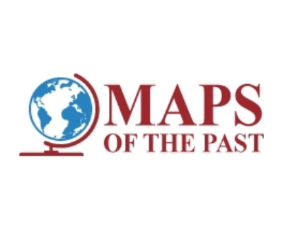 Shop Maps of the Past logo