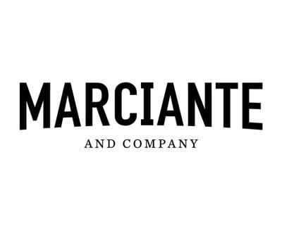 Shop Marciante and Company logo