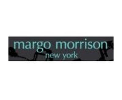 Shop Margo Morrison New York logo