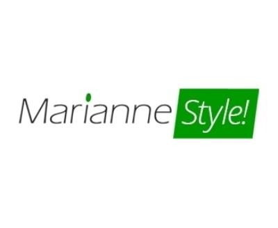 Shop Marianne Style logo