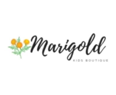Shop Marigold Kids Boutique logo
