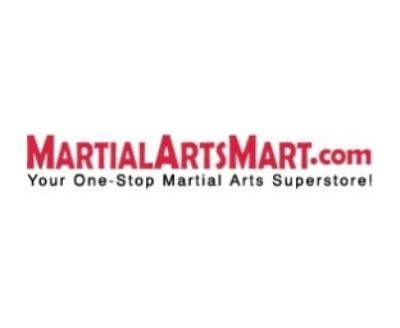 Shop MartialArtsMart.com logo