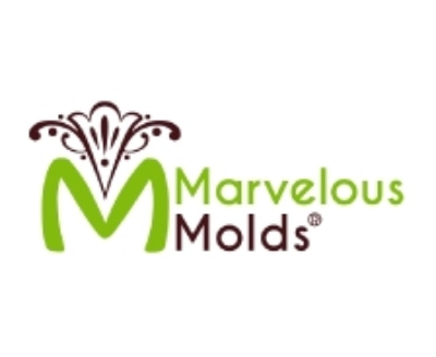 Shop Marvelous Molds logo