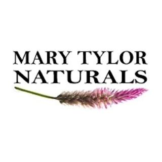 Shop Mary Tylor Naturals logo