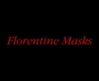 Shop Florentine Masks logo