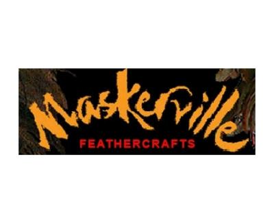 Shop Maskerville logo