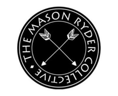 Shop The Mason Ryder Collective logo
