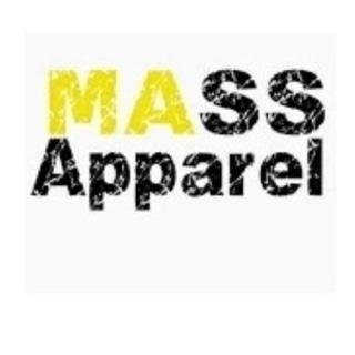 Shop Mass Apparel logo