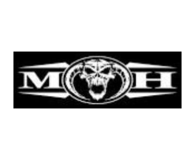 Shop Masters of Hardcore logo