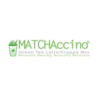 Shop MATCHAccino logo