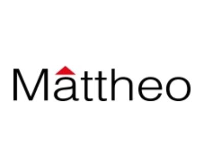 Shop Mattheo logo