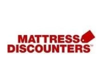 Shop Mattress Discounters logo