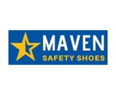 Shop Maven Safety Shoes logo