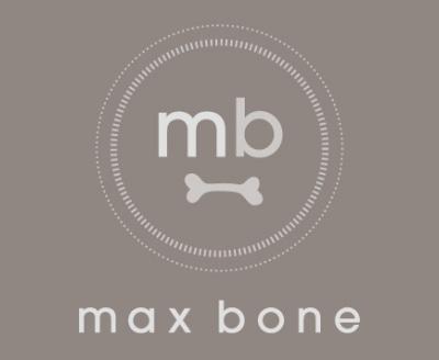 Shop Max Bone logo