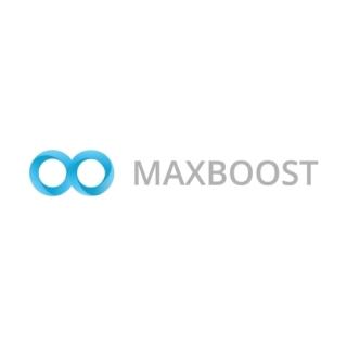 Shop Maxboost logo
