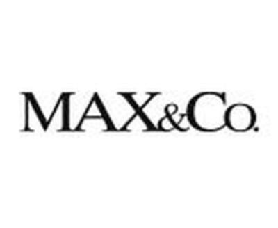 Shop Max&Co logo