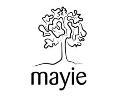 Shop Mayie Cosmetics logo