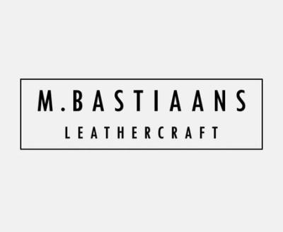 Shop M. Bastiaans logo