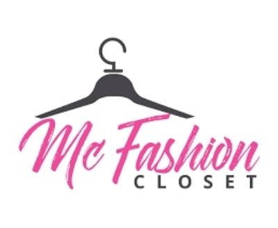 Shop MC Fashion Closet logo