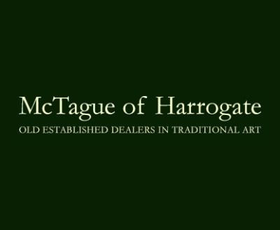 Shop Mctague of Harrogate logo