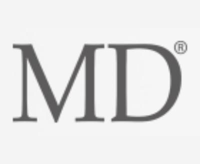 Shop MD Factor logo