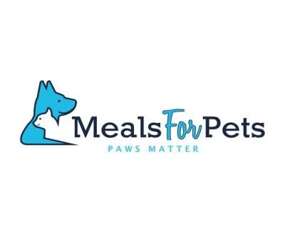 Shop Meals for Pets logo