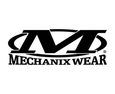 Shop Mechanix Wear logo