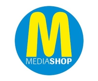 Shop Mediashop logo