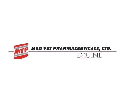 Shop Med-Vet Pharmaceuticals logo