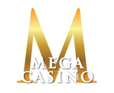 Shop Mega Casino logo