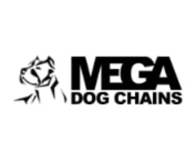 Shop Mega Dog Chains logo