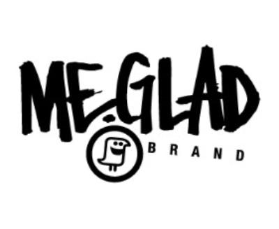 Shop Me.Glad Brand logo