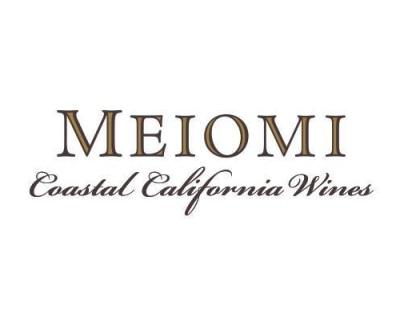 Shop Meiomi Wines logo