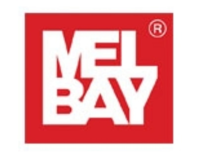 Shop Mel Bay logo